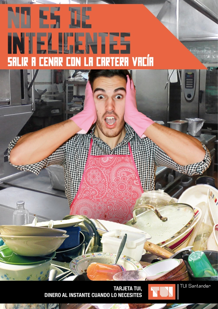 CARTEL cocina